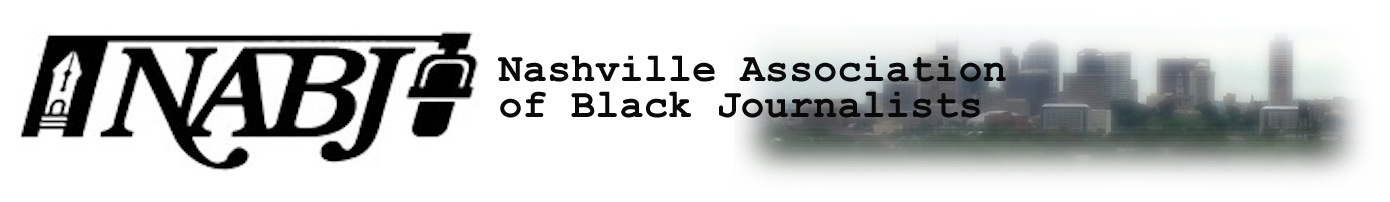 Nashville Association of Black Journalists.