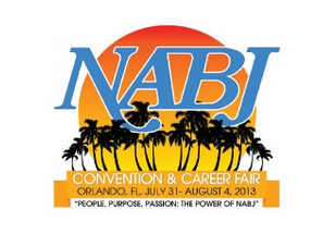 NABJ Convention